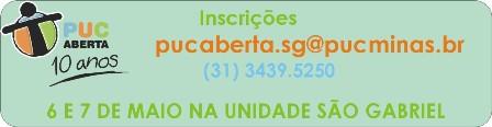 Banner PUC Aberta