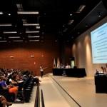 Conferência profª Beatriz